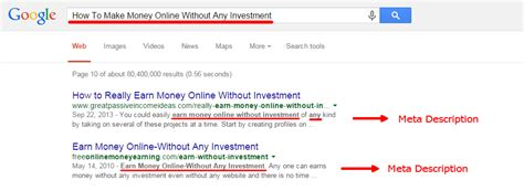How To Make Money Online Without Any Investment - how to write a content for seo mysuccessonlinemarketing com