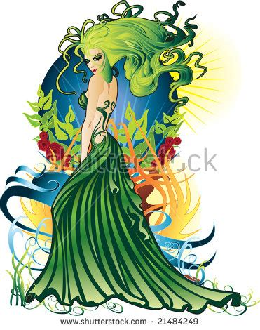 cartoon earth tattoo mother earth stock images royalty free images vectors