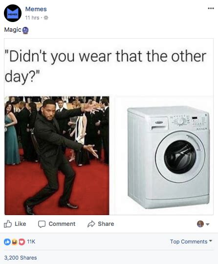 Funniest Memes On Facebook - the 10 best meme pages on facebook to follow for a laugh