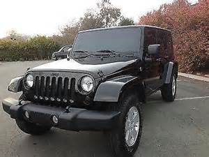 Used Cars Bay Area Jeep San Francisco Bay Area 2008 Jeep Wrangler Unlimited