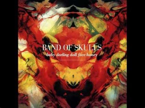 band of skulls patterns lyrics toreador funnycat tv