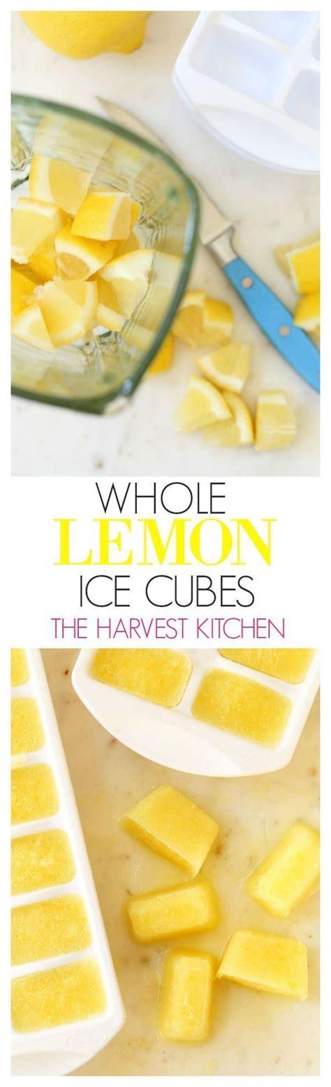Lemon Honey Water Recipe Big Batch Detox by 25 Best Ideas About Lemon Water On Honey