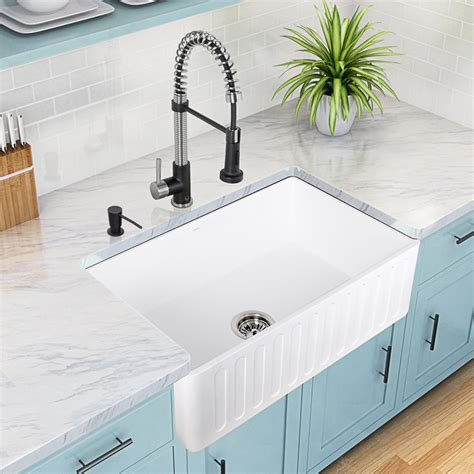kohler kitchen sinks home depot interior alluring farmhouse kitchen sink for stunning