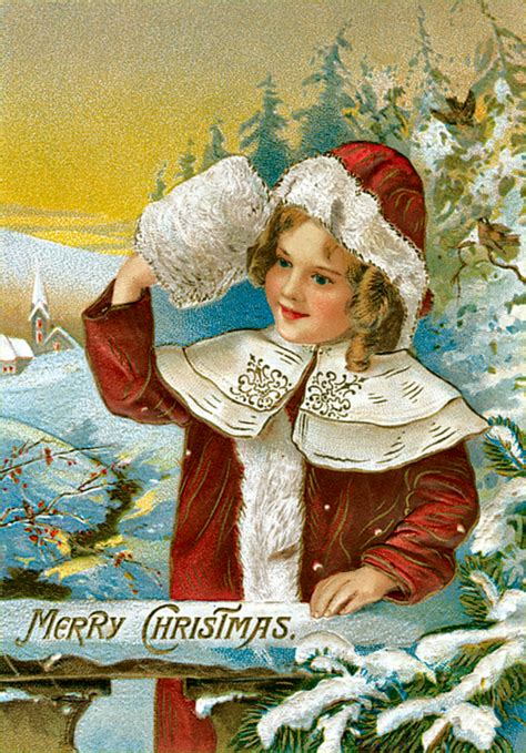 images of victorian christmas cards vintage ephemera victorian christmas card