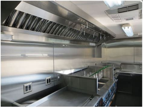 food truck exhaust fan 13 best concession trailer hood images on pinterest