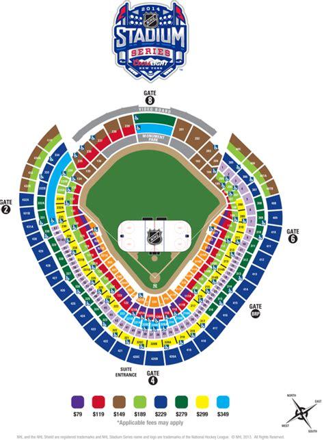 yankee stadium map pin yankee stadium seating charts seatingchartscom on