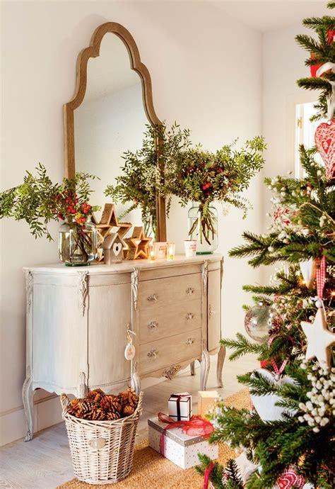 fotos decoracion navidad decoraci 243 n de navidad 161 tendencias adornos y colores para