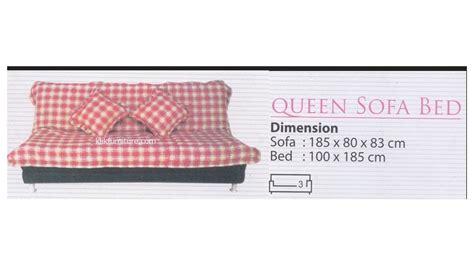 Sofa Bed Pabrik sofa bed minimalis murah imperial agen pabrik