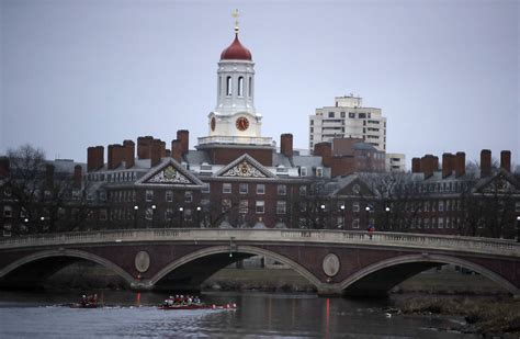 Admission In Cambridge Mba by Harvard Admissions Decision A Up Call For Students On