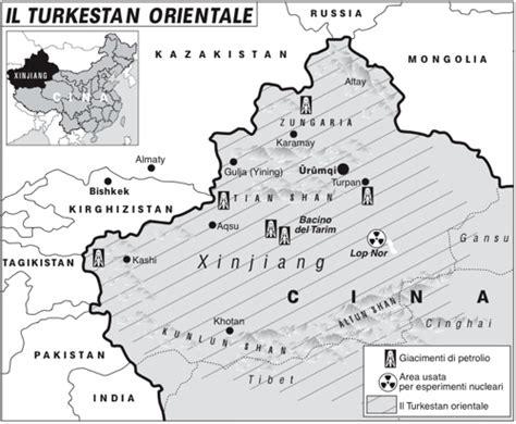 libreria universitaria pescara via parini il turkestan orientale l intellettuale dissidente