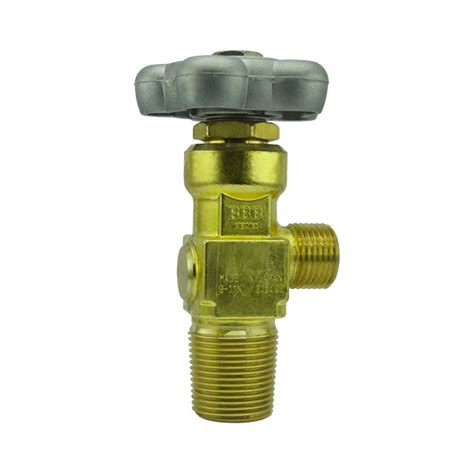 cylinder valve industrial gas equipment products