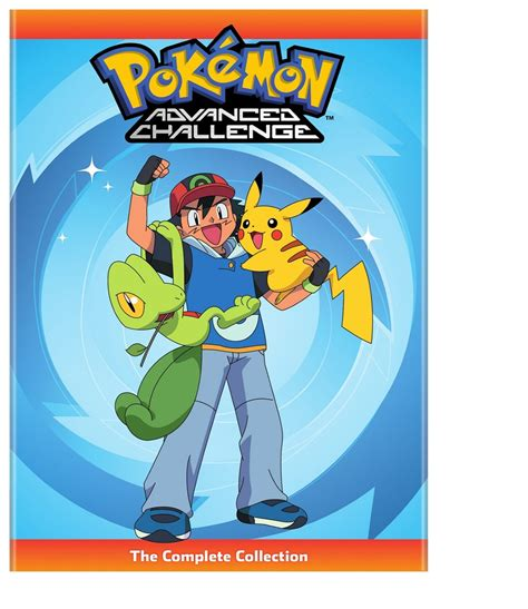 complete challenge advanced challenge complete collection dvd