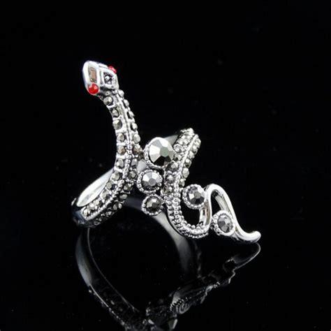 Cincin Emas Variasi Snake buy grosir ular cincin merah from china ular cincin merah penjual aliexpress