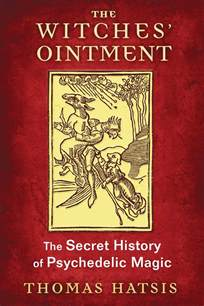 veneficium magic witchcraft and the poison path books the witches ointment book by hatsis official