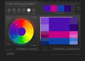 color pallete generators the official inmotion hosting blog