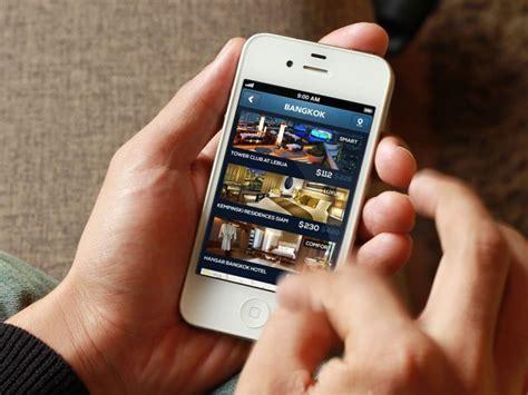 mobile booking analyzing digital marketing metrics and benchmarks