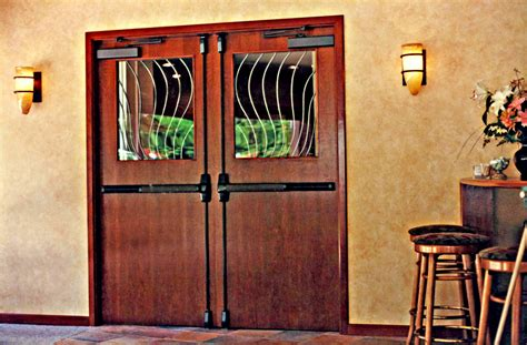 swinging doors tavern restaurant doors full size of kitchen mirror doors