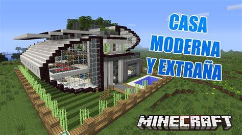 imagenes de casas epicas de minecraft minecraft casa moderna y extra 209 a casas de suscriptores