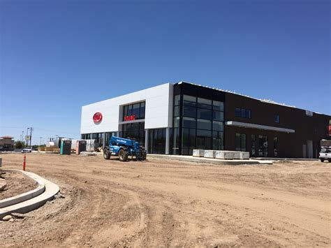 Utah Kia Dealers Kia Update On New Dealership In Layton Utah