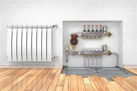 preventivo impianto riscaldamento a pavimento costo impianto riscaldamento a pavimento consigli utili