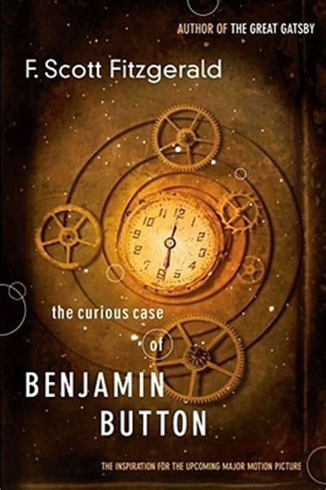 libro stories for the curious the curious case of benjamin button by f scott fitzgerald