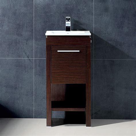 vigo   aristo single bathroom vanity contemporary bathroom vanities  sink consoles