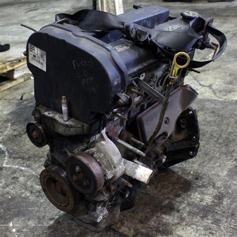 ford 2 0 engine ford focus mk1 eddb eddc 2 0 petrol zetec s engine low