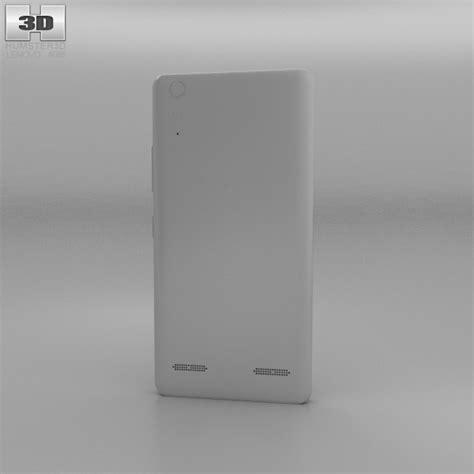 Hp Lenovo Model A6000 lenovo a6000 black 3d model hum3d
