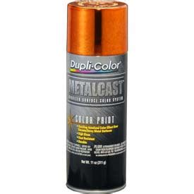 paint accessories aerosol paint dupli color 174 anodized coating orange anodized 11 oz