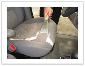 Cleaning Leather Upholstery Car Car Interior Steam Cleaning Melbourne Carpet Steam
