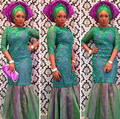 asoebi lace designs lace aso ebi styles 20 fresh looks jiji ng blog