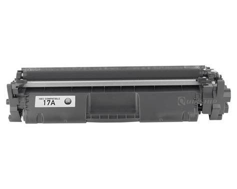 Toner Cf217a hp cf217a toner cartridges 5pack hp 17a 1 600 pages ea
