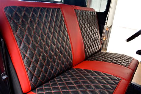 Auto Upholstery Dallas by The Work Asm Auto Upholstery