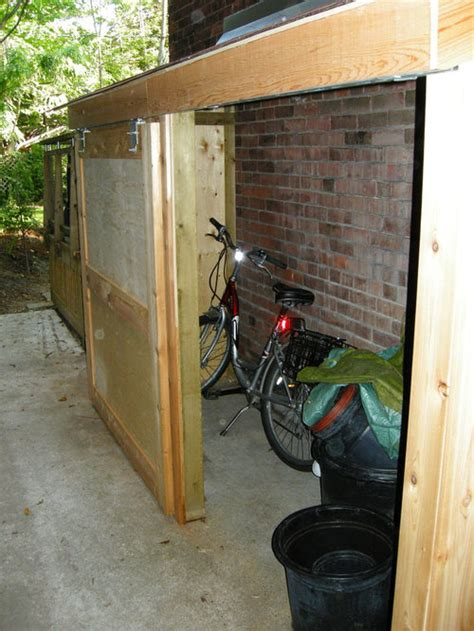 lean  shed ideas pictures remodel  decor