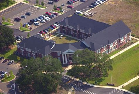 fsu pike house the pike house at florida state university colleges universities pinterest