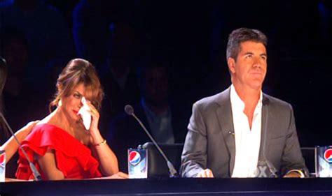 Paula Abdul Has A Meltdown by Once On X Factor Paula Abdul Is Now An Ex Factor