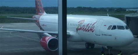 batik air online check in time pengalaman terbang bersama batik air id 7796 sorong