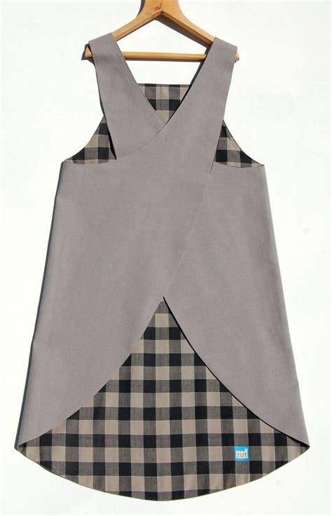 pattern for crossover apron zut crossover apron