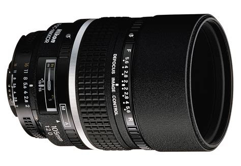 Lensa Nikon Af 105mm F 2 Dc nikon af 105mm f 2 d dc specifications and opinions