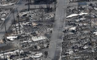 Santa Rosa Section 8 by From Above California Wine Town An Ashy Nbc News