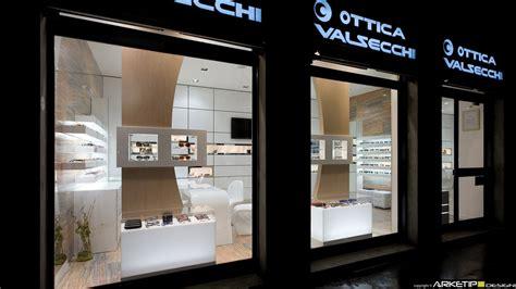 arredamenti ottica arredamento ottica valsecchi negozio ottica