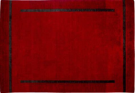 teppich rot gemustert luxor living gabbeh teppich rosario rot teppich