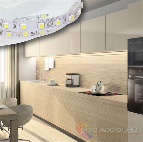 indoor led light strips led lighting company solid apollo led introduces a large