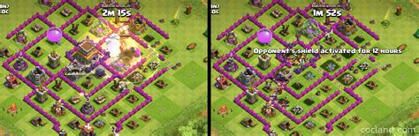 golaloon attack strategy clash of clans land gowiva attack strategy clash of clans land