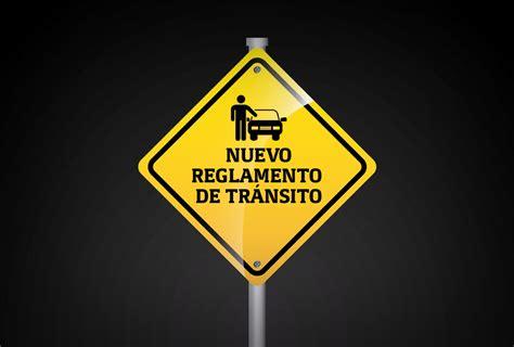 reglamentos de transito uruguay 2015 gdf reforzar 225 difusi 243 n de reglamento de tr 225 nsito 187 eje central