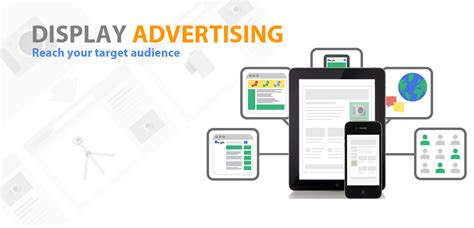 Display Advertising display advertising 101 the past present and future