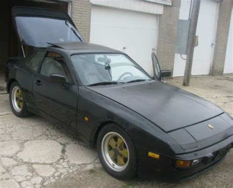 porsche 944 gold porsche 944 for sale page 9 of 35 find or sell used