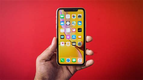 iphone xr a real review after 30 days