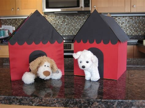 dog house valentine box 10 best images about valentine s dog box on pinterest valentines puppys and bags