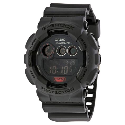 G Shock For 2 casio g shock s digital gd120mb 1 g shock
